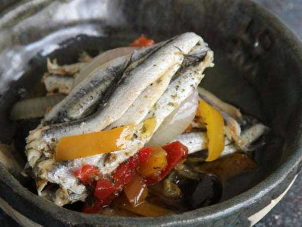 Anchovies Provencale | Order Online | Next Day Delivery